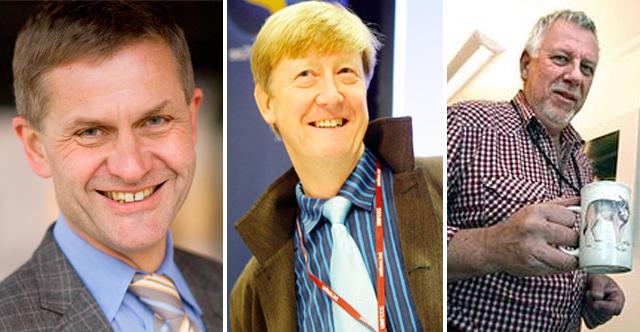 Solheim, Carlgren och Furuholm
