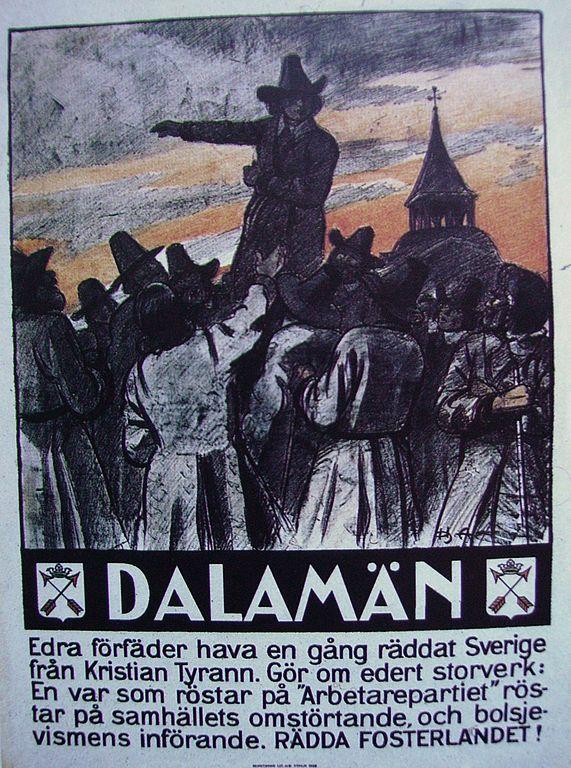 socialdemokraterna säger nej till vargfri kommun
