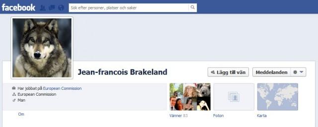 Jean-francois Brakeland