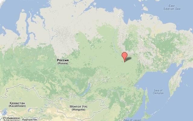 krig mot vargen i yakutsk