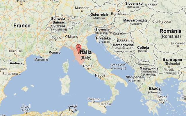 vargangrepp når kritiska nivåer italien