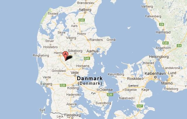 misstänkt vargangrepp i danmark