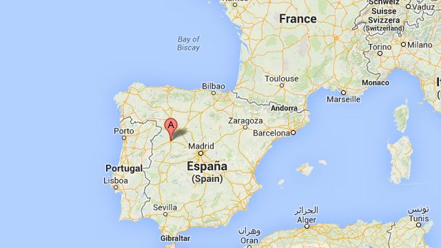 fördubbling av antalet vargangrepp i salamanca spanien