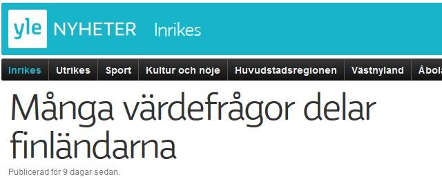Finland många vill ha enklare vargjakt