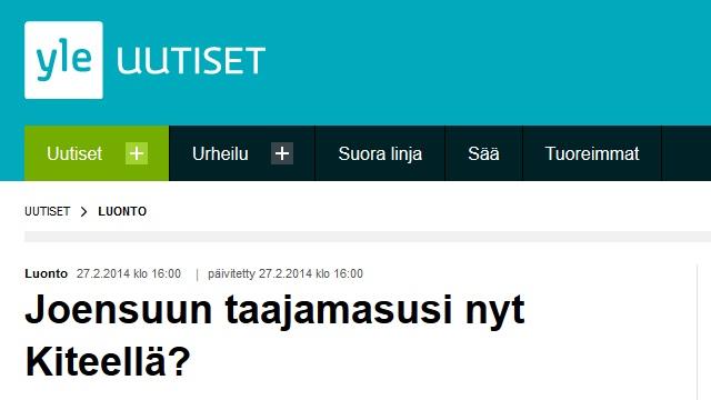 närgången varg skall avlivas finland